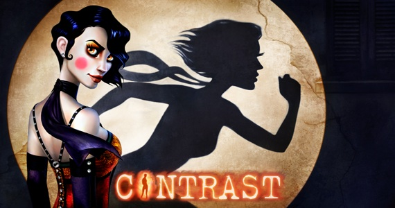 'Contrast' Review