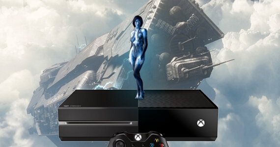'Halo's' Cortana Could Be The Voice Of Microsoft's Answer To Siri