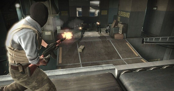 'Counter-Strike: Global Offensive' Gets A Release Date And Price