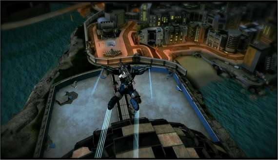 Crackdown 2 Demo Impressions