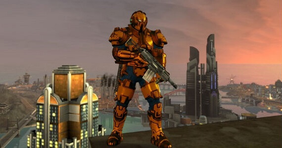 Ruffian Wants To Make 'Crackdown 3'