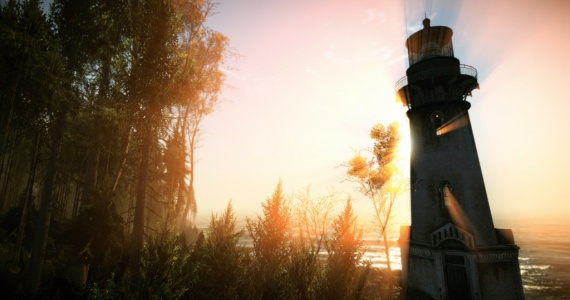 CryEngine 3 Is Focused on Making Games Better, Not Just 'Prettier'