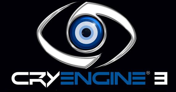 CryEngine 3 Logo