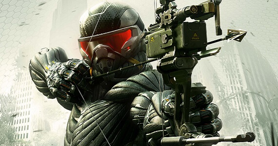 'Crysis 3' Release Round Up: 7 Wonders & Gameplay Trailers, Achievements List