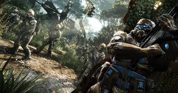 Crysis 3's System Requirements Will Make Your Computer Quiver