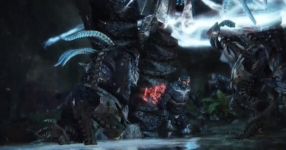 Crysis 3 Story Trailer