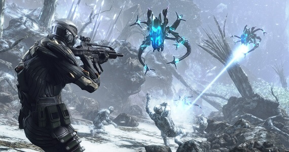 Pre-Order 'Crysis 3,' Get 'Crysis' For Free