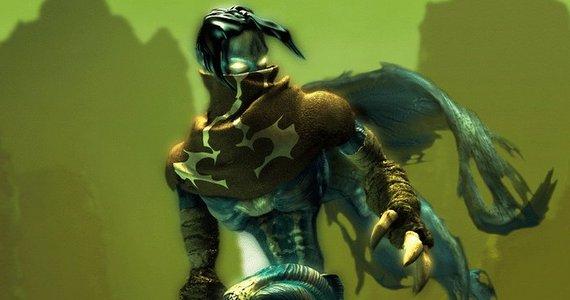 Rumor Patrol: Crystal Dynamics Rebooting 'Soul Reaver'