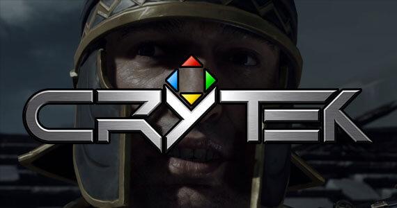 Crytek in Trouble