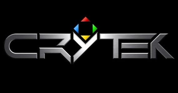 Crytek Forms Crytek USA