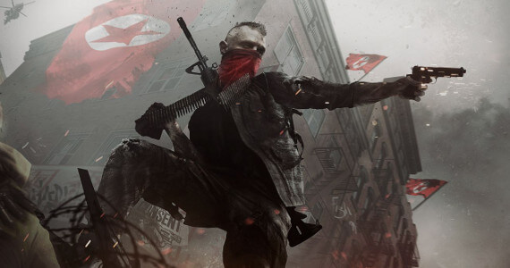 Crytek UK Staff Reportedly Not Coming To Work