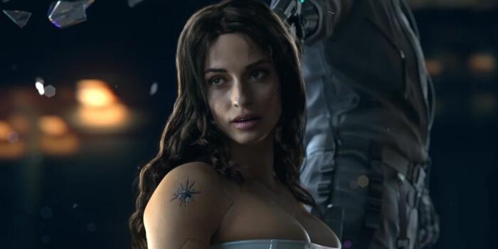 CD Projekt Red's 'Cyberpunk 2077' Gets An Update – Sort Of