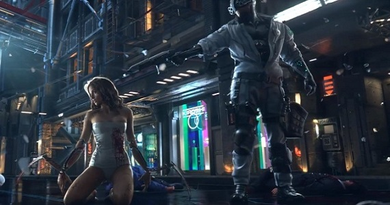 CD Projekt RED Confirms Multiplayer for 'Cyberpunk 2077'; 'The Witcher 3' a Possibility