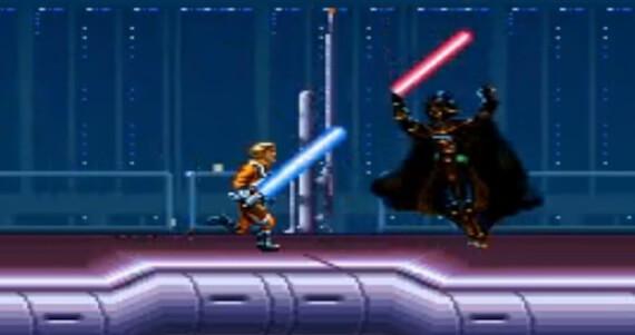 DICE Old Star Wars Series
