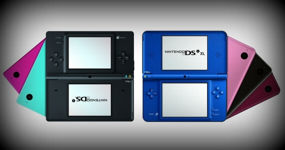 DSi & DSi XL Receive Price Cuts; DS Poised to Become the Best Selling System Ever