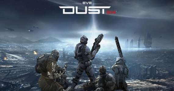 DUST 514 Preview