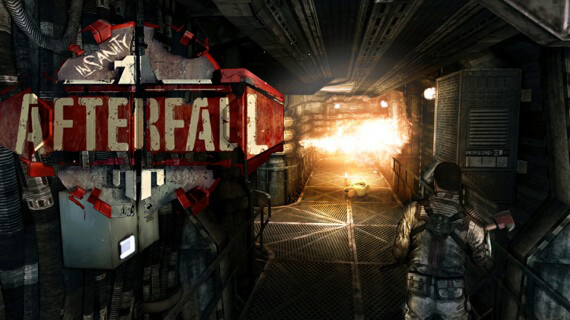 'Afterfall: InSanity' Review