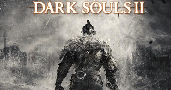 'Dark Souls 2' Review