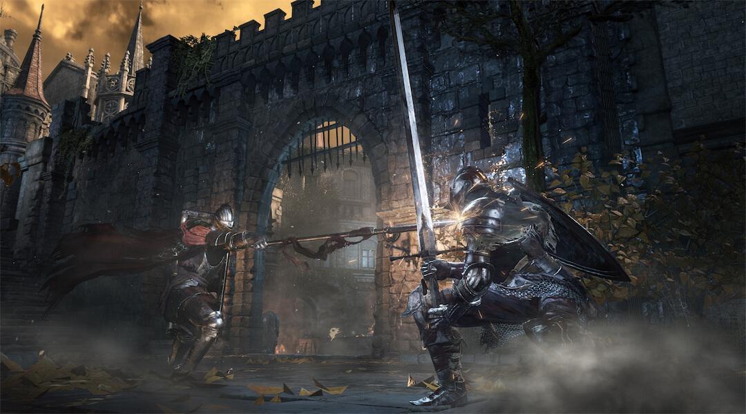 Dark Souls 3 Next DLC Name Leaks