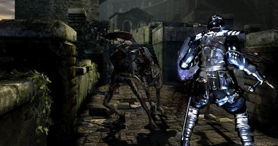Dark Souls PC Games for Windows Live Petition
