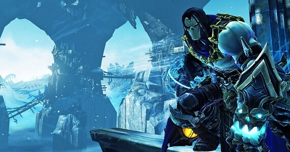 Darksiders 2 Arguls Tomb Reviews