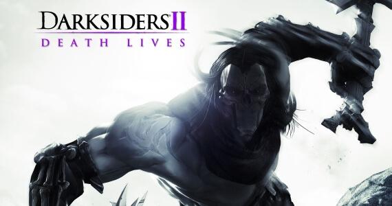 Darksiders 2: 'Death Strikes Part 1' Cinematic Trailer