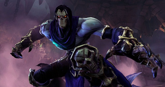 'Darksiders 2' Review