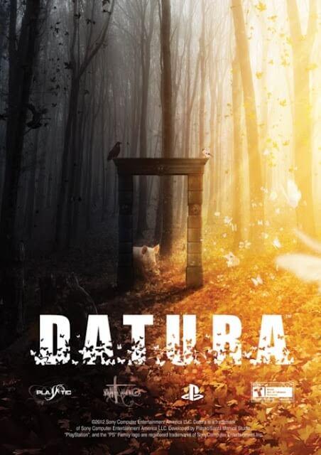 Datura Announcement Logo