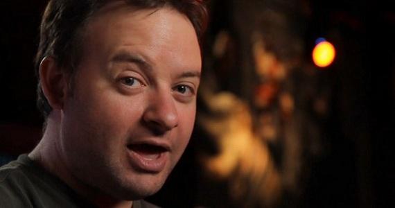 David Jaffe Predicts Console Extinction; Unimpressed by Wii U