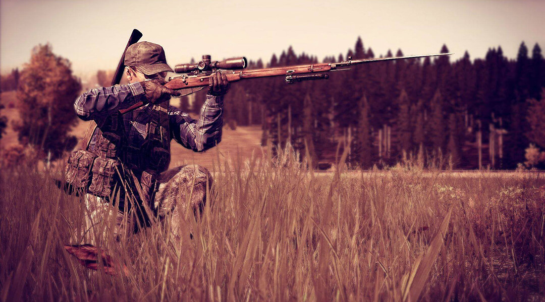 DayZ PS4 and Xbox One Versions Still On the Way