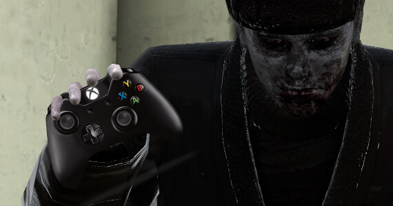 DayZ Creator Not Thrilled About Microsoft's Xbox One Indie Support