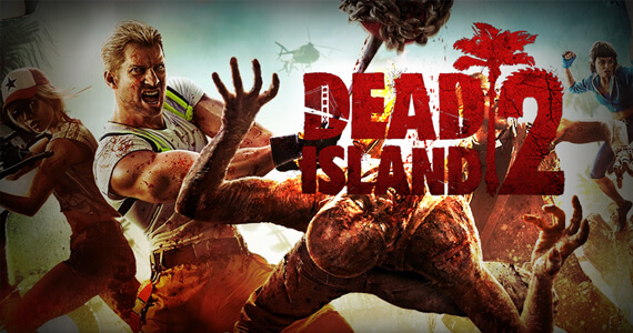 'Dead Island 2' Demo: Bigger & Smarter Zombie Killing Fun