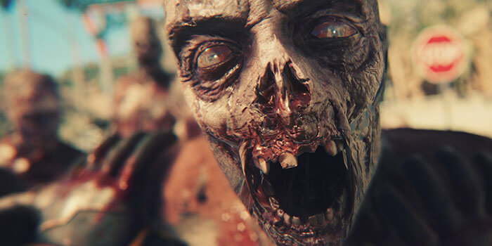 'Dead Island 2' Officially Delayed to 2016