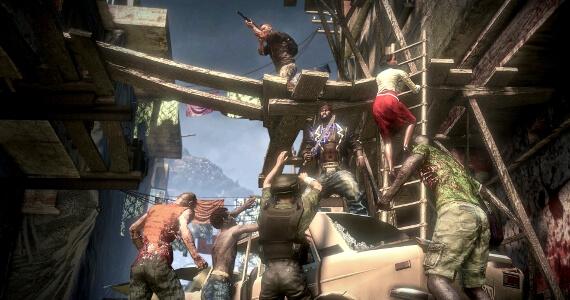 Dead Island E3 Preview Screenshot 1