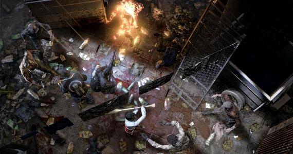 Dead Island E3 Preview Screenshot 2