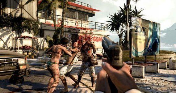 Dead Island Preorder Details