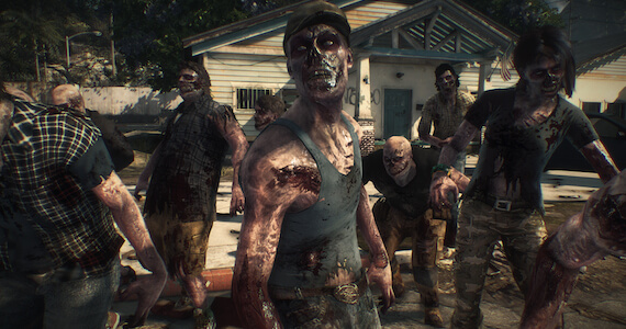 Every 'Dead Rising 3' Playable DLC Character Revealed by New Achievements