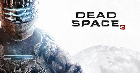 Dead Space 3 Co-op Scary