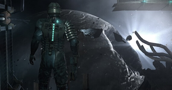 Dead Space 3 Rumored To Have Co op