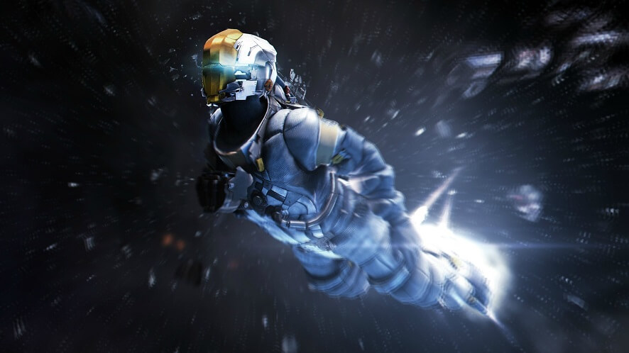 'Dead Space 3' Trailer Details 'Isaac's Journey'