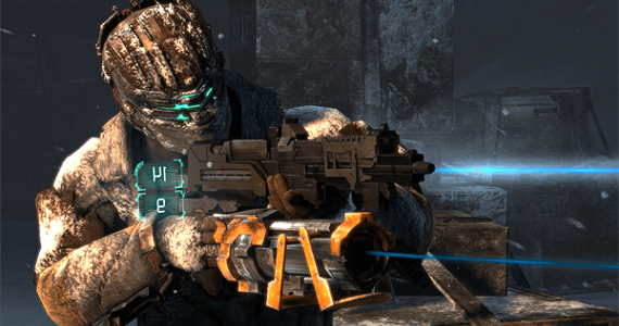 'Dead Space 3': Co-Op Footage, New Enemy Details, & No Competitive Multiplayer