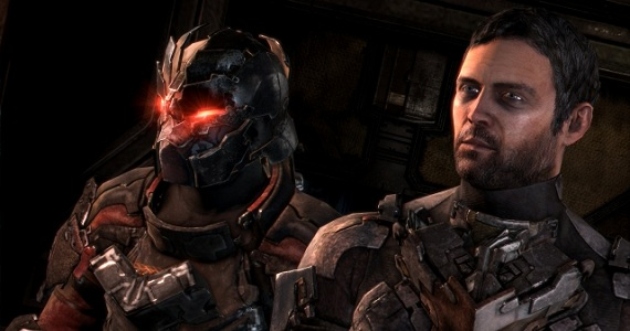 EA Doesn't Want to 'P*ss Off Fans' With 'Dead Space 3' Co-op