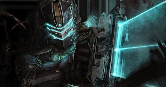 Dead Space 3 First 30 Minutes Gameplay