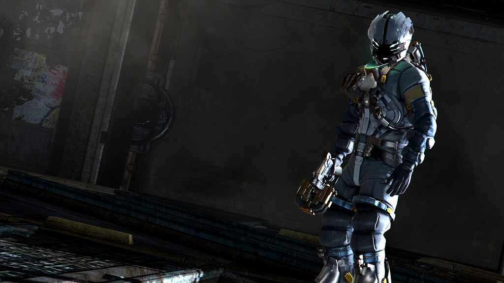 Here Are Six New 'Dead Space 3' Screenshots
