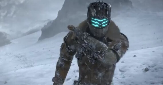 Trailer Roundup: Dead Space 3, Hitman: HD Trilogy, and Aliens: Colonial Marines