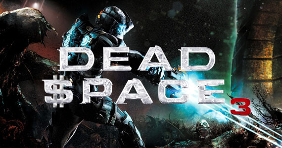 'Dead Space 3' Producer Defends Microstransactions