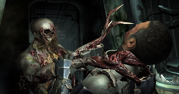 Dead Space 3 For Pre-Order At South African Retailer