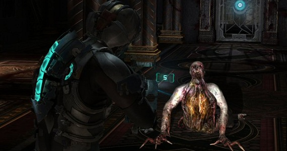 Rumor Patrol: 'Dead Space 3' To Use Frostbite 2