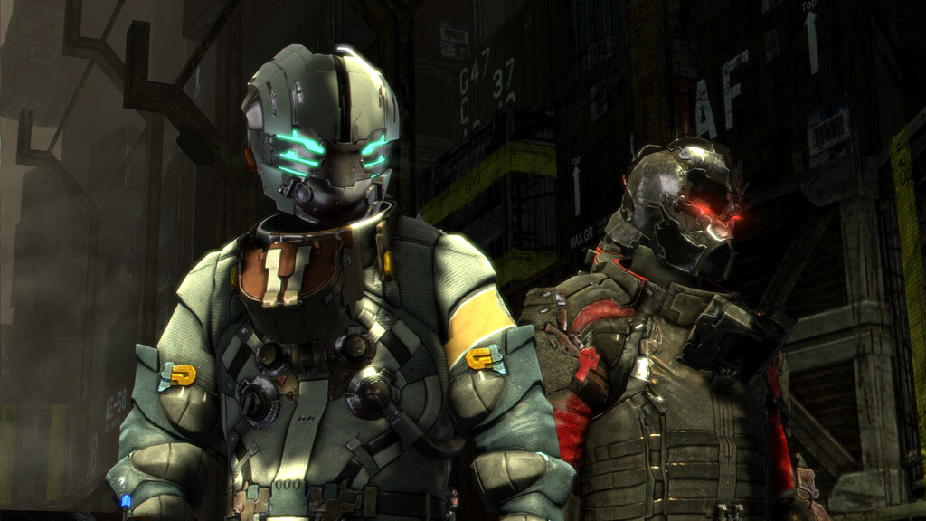 Free Kinect Party, Dead Space 3 Co-op Voice Commands & Microsoft's Secret Team