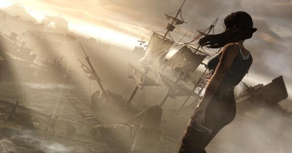 'Dead Space' Composer Scoring 'Tomb Raider'